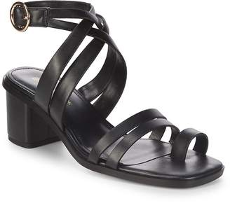 BCBGeneration Women's Erica Ankle-Strap Sandals