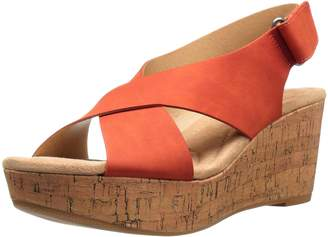 Chinese Laundry Women's Dream Girl Wedge Sandal
