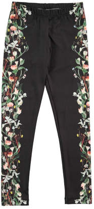 Molo Nikia Flowers Leggings