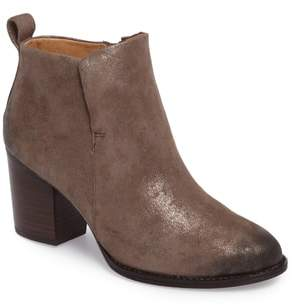 Sofft Ware Plain Toe Bootie
