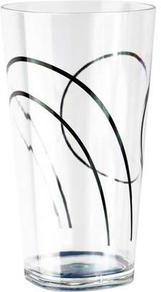 Corelle Coordinates Simple Lines - 19oz Acrylic Iced-tea glass Set of 6