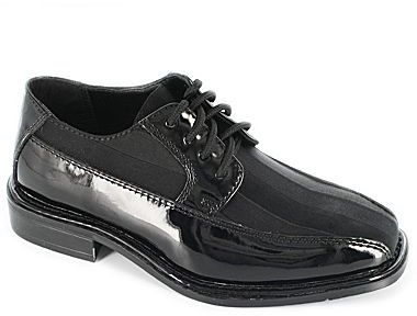 Stacy Adams Ritchie Toddler Dress Shoes