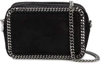 Stella McCartney Mini Black Falabella camera bag