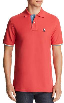 Psycho Bunny St. Croix Regular Fit Polo Shirt