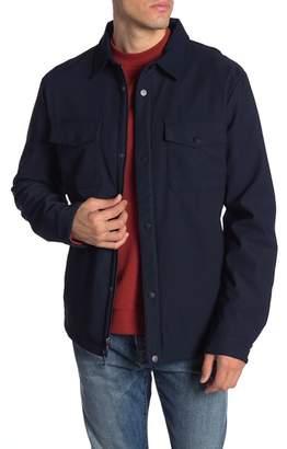 Weatherproof Oxford Fleece Lined Jacket