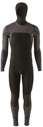Patagonia Men's R5® Yulex® Front-Zip Hooded Full Suit