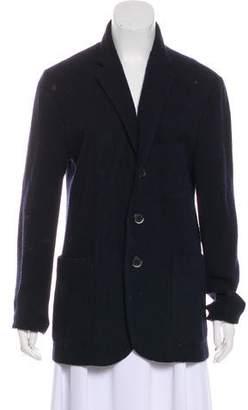 Barena Venezia Virgin Wool Short Coat