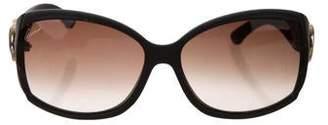 Gucci Matte Gradient Sunglasses