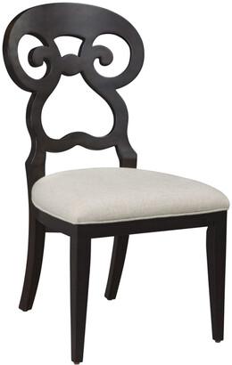 Bassett Mirror Riley Side Chair