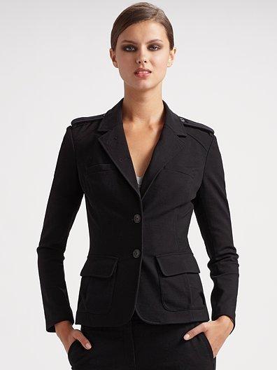 Diane von Furstenberg Larmina Jacket