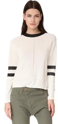 Belstaff Sheri Sweater $550 thestylecure.com