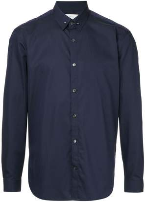 Cerruti classic long sleeved shirt