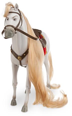 Disney Maximus Horse Action Figure - Tangled - 11''
