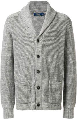 Polo Ralph Lauren ribbed cardigan