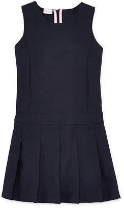 Izod EXCLUSIVE Sleeveless Jumper Dress - Preschool Girls 4-6x