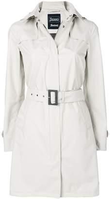Herno Laminar trench coat