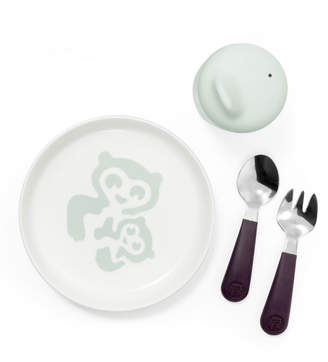 Stokke Baby's Munch Essentials Place Setting
