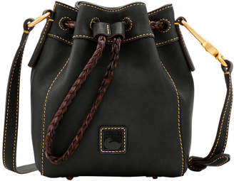 Dooney & Bourke Florentine Mini Hattie Drawstring