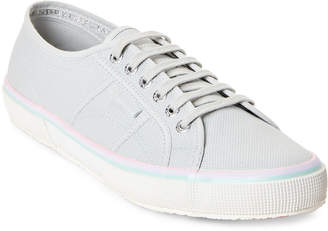 Superga Aluminum 2750 Canvas Low-Top Sneakers