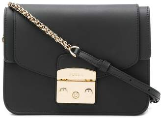 Furla small Metropolis crossbody