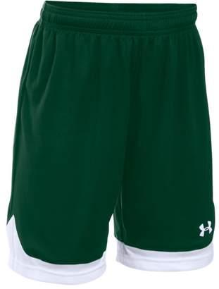 Under Armour Boys' UA Maquina Shorts