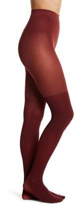 Spanx Gingham Tights (Plus Size Available)
