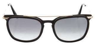 Barton Perreira 2017 Ronson Polarized Sunglasses w/ Tags