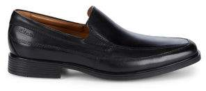 Clarks Classic Leather Dress Shoes