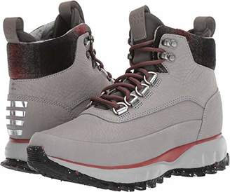 Cole Haan Women's Zerogrand Explore All-Terrain Hiker Waterproof Ankle Boot
