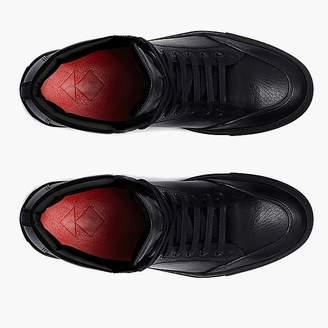 J.Crew Men's KOIO Primo Nero sneakers