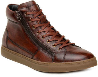 Belvedere Baltazar High-Top Sneaker - Men's
