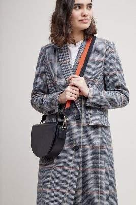 Liebeskind Berlin Maribba Leather Crossbody Bag