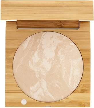 Antonym Cosmetics Ecocert Certified Organic Baked Foundation, Ligh by