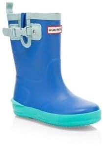 Hunter Kid's Original Davidson Rain Boots