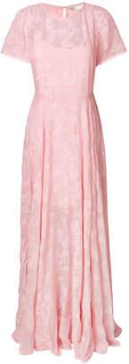 Stine Goya garden pattern dress