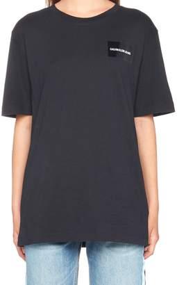 Calvin Klein 'geo Shape' T-shirt