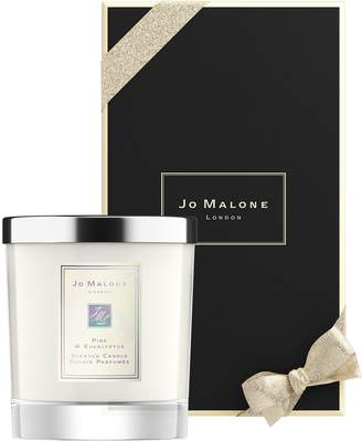Jo Malone TM) Pine & Eucalyptus Scented Candle