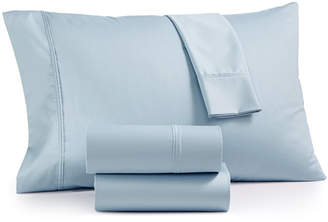 Blend of America Aq Textiles Celliant Performance 4-Pc. Queen Sheet Set, 400 Thread Count Cotton Bedding