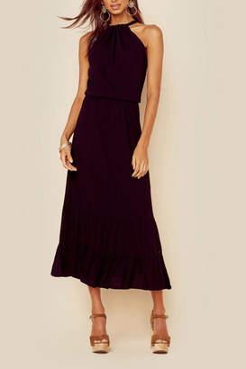 Indah Summer Keyhole Dress