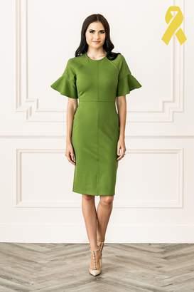 Rachel Parcell Monaco Dress in Sage