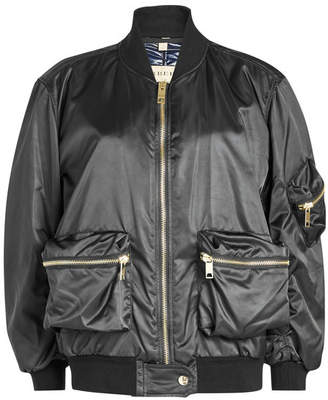 Burberry Bomber Jacket