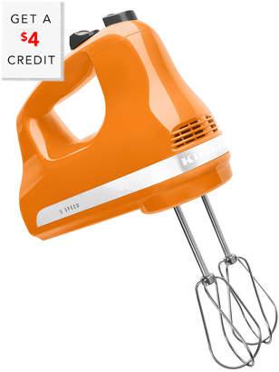 KitchenAid Kitchen Aid 5-Speed Ultra Power Hand Mixer