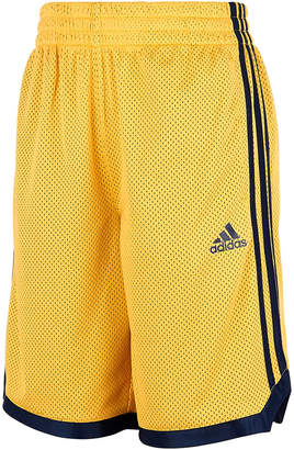 adidas Little Boys Mesh Shorts