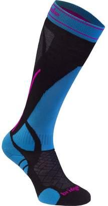 Bridgedale Vertige Light Ski Sock - Women's