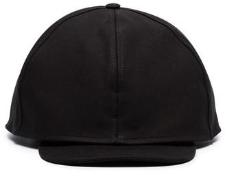 Raf Simons oversized baseball cap
