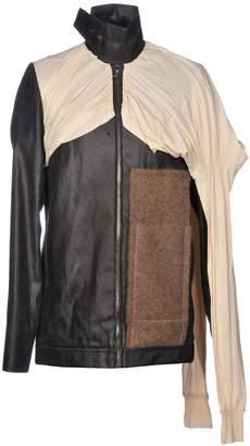 Rick Owens Denim outerwear - Item 41819192IT