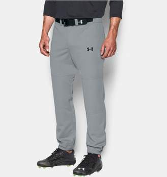 Under Armour Men's UA Clean Up Cuffed Baseball Pants