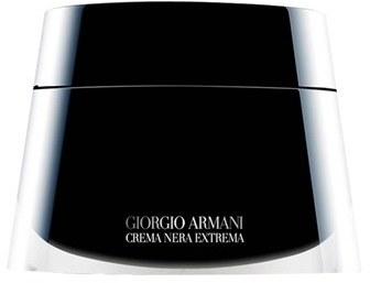 Giorgio Armani 'Crema Nera Extrema' Cream
