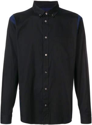 Marc Jacobs colour block shirt