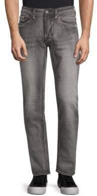 Buffalo David Bitton Evan Faded Jeans